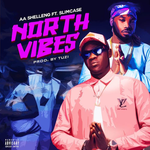 Photo of AA Shelling ft. Slimcase – North Vibe