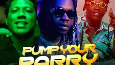 Photo of Abramsoul – Pump your parry – Naira Marley X C blvck