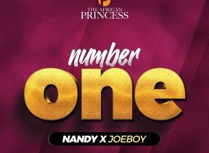 Photo of Nandy ft. Joeboy – Number One