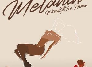Photo of Morell ft. Ice Prince – Melanin