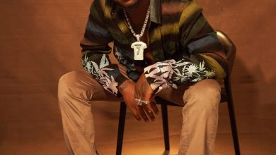 Photo of Dmw Record Label Boss Davido Feature As Taxi Driver in Hollywood Movie