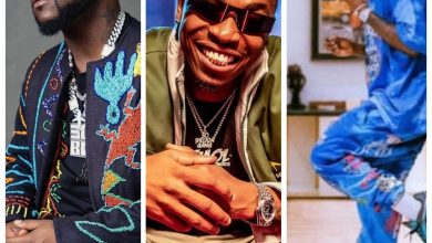 Photo of Davido Set To Realese Another Dope Tunes Feature Mayorkun And Zlatan
