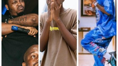 Photo of Meet 18 Years Old Boy That's Helping Olamide, Zlatan,DJ Cuppy In Their Music Career