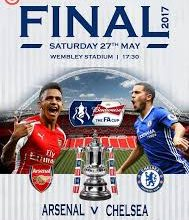 Photo of Highlight : Chelsea 1 Vs 2 Arsenal Fa Cup Final 2017
