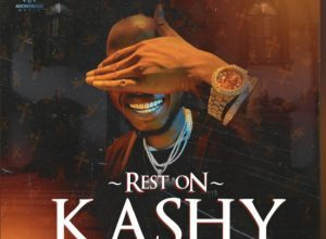 Photo of Anonymous Music ft. Barry Jhay & Shakur – Rest On Kashy