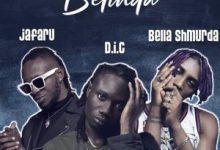 Photo of DIC ft. Bella Shmurda & Jafaru – Belinda Ginger Me