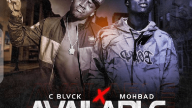 Photo of C black ft. Mohbad – Available