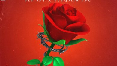 Photo of Den Jay ft. Yvngslim Pac – Happy Home
