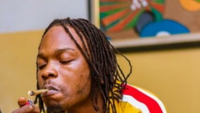 """Photo of What Other People Thinking Of Me Is None Of My Business """" Says Singer Naira Marley"""