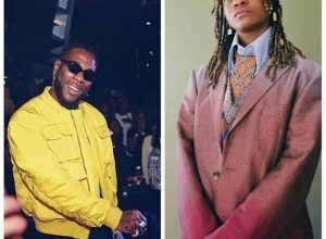 Photo of Koffee ft. Burnaboy – Ye live ( Cover )