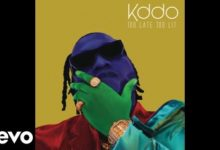 Photo of KDDO ft. Sho Madjozi – 20 Something