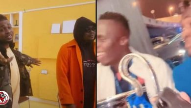 Photo of Chelsea Players Celebrate Champions League Win With Olamide Hit Song Featuring Omah Lay ( Check Video )
