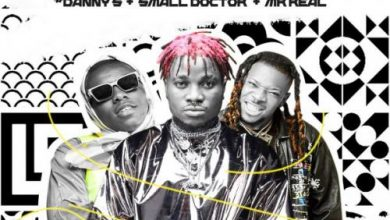 Photo of Danny S ft. Small Doctor & Mr Real – Off The Light
