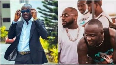 Photo of Davido's Close Friend And Associated Obama Dmw Is Dead ( Kindly Check )
