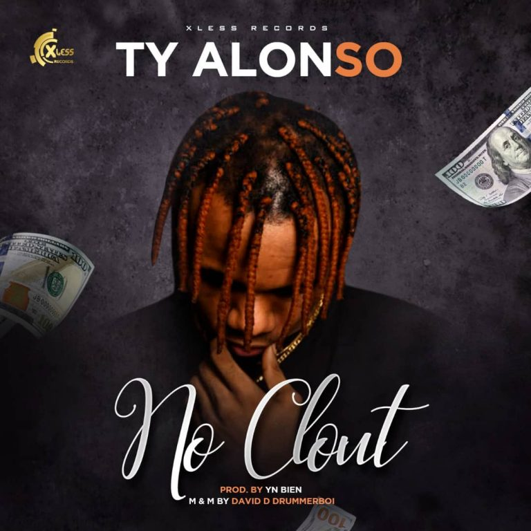Photo of Ty Alonso – No clout