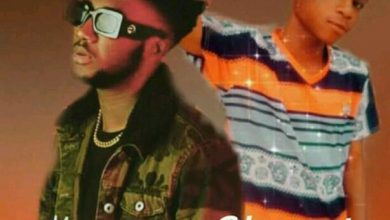 Photo of Martinsfeelz ft. Oluwareeky – Unstoppable ( Cover )