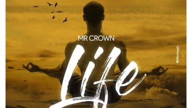Photo of Mr Crown – Life