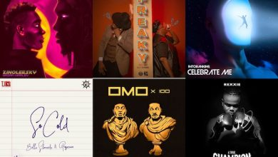 Photo of Updates Your Playlist ! 10 Hot New Song Releases You Should Have On Replay This Weekend ( Kindly Check )