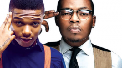 Photo of OMG!! The Shocking Moment Wizkid Fans On Twitter Dragged Olamide Like A Upcoming Artist (See Tweets)