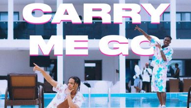 Photo of Zion Foster ft. Zlatan – Carry Me Go