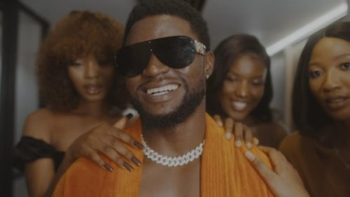 Photo of Video : D J Enimoney – Sugar Daddy ft. Olamide
