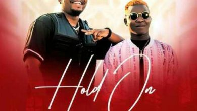 Photo of Akintunde ft. Olamide – Hold On