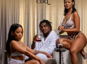 Photo of Cdq – Omo x 100 ( Reminisce Cover )