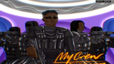Photo of Kiiwii ft. Lil5ive – My Crew