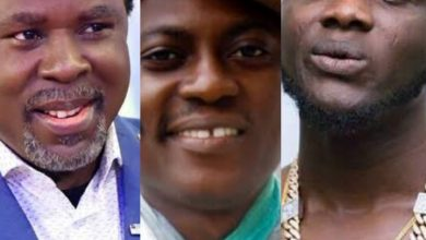 Photo of Which Recent Celebrity Death Hit You The Hardest Between This Three People ( Kindly Check)