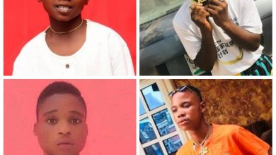 Photo of You Can Only Vote For Two Out Of These Four Upcoming Artistes – Who Are You Voting For ? ( Group A )
