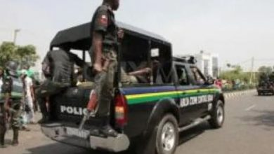 Photo of Police Deny Killing Teenager At Oduduwa Protest In Lagos