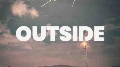 Photo of Stonebwoy – Out Side
