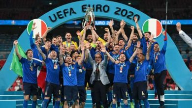 Photo of Breaking News!! Italy Beat England To Win Euro 2020 ( Watch Highlights )