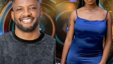 Photo of BBNAIJA : See The Moment Cross Pressing Angel's Buttocks And Breast ( Check Video )