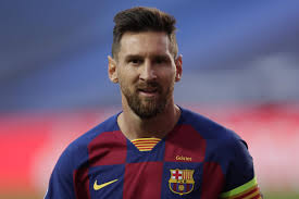 Photo of Lionel Messi Will Not Extend His Contract At Barcelona