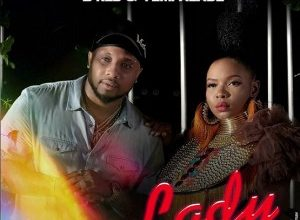 Photo of B Red ft. Yemi Alade – Lady
