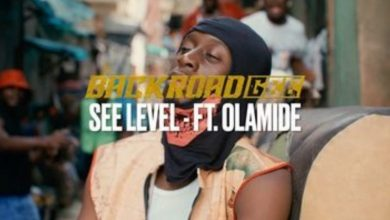 Photo of BackRoad Gee ft. Olamide – See Level