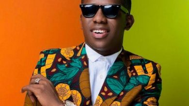 Photo of Small Doctor ft. Barry Jhay – Grace