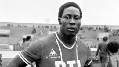 Photo of Sad News !! Formal France Defender Dies After 39 Years In Coma ( Check Photo )