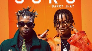 Photo of Dj Lawy ft. Barry Jhay – Soko ( Download Mp3 )