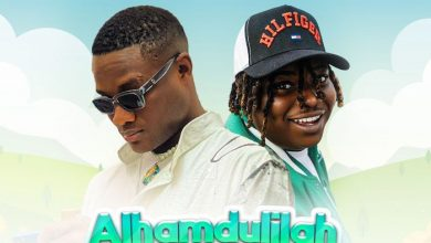 Photo of LIB ft. Barry Jhay – Alhamdulilah