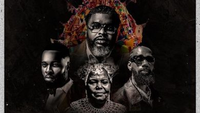 Photo of Larry Gaaga Ft. Phyno, Flavour & Theresa Onuorah – Egedege ( Download Mp3 )