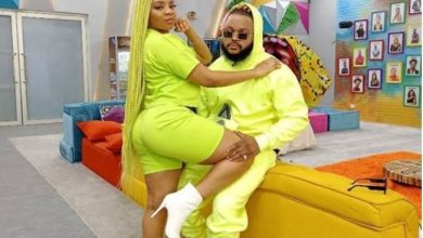 Photo of VIDEO:- What Queen Did To Me Recently Really Melted My Heart – Whitemoney Says As He Reaffirms His Love For Her (Watch)